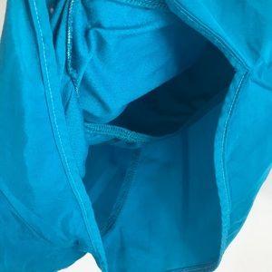 Nike Shorts - NIKE | Vintage Teal Running Shorts